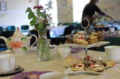 Afternoon tea events, birthday tea parties, Mothers Day afternoon teas